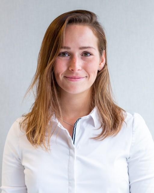 Nadia Hummel - projectmanagement De Stationstuinen
